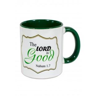 Cana - The Lord is Good (Nahum 1:7)