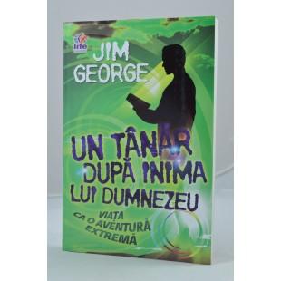 Un tanar dupa inima lui Dumnezeu de Jim George