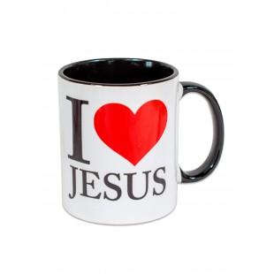 Cana - I love Jesus