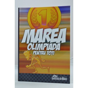 Marea Olimpiadă Pentru Toţi