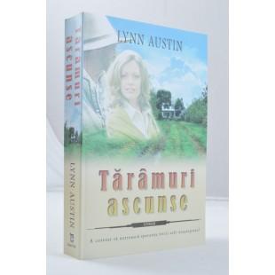 Taramuri ascunse - Roman crestin
