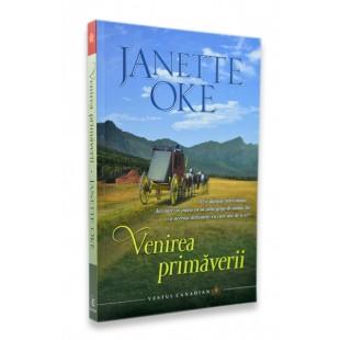 Venirea primăverii Janette Oke