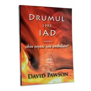 Drumul spre iad de David Pawson