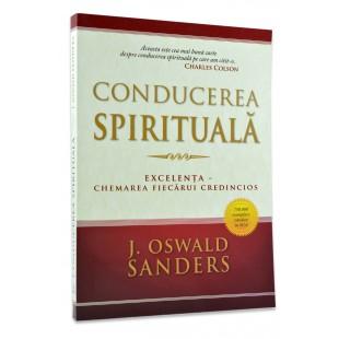 Conducerea spirituala de J. Oswald Sanders