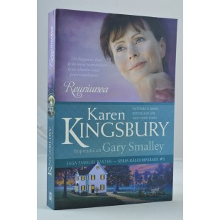Reuniunea de Karen Kingsbury & Gary Smalley