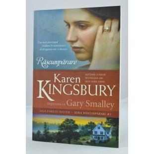 Rascumparare de Karen Kingsbury