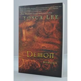 Demon: Memorii de Tosca Lee