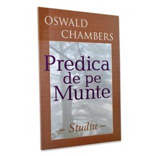 Predica de pe munte de Oswald Chambers