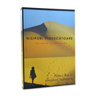 Nisipuri vindecătoare. Seria Trilogia vindecarii vol.3