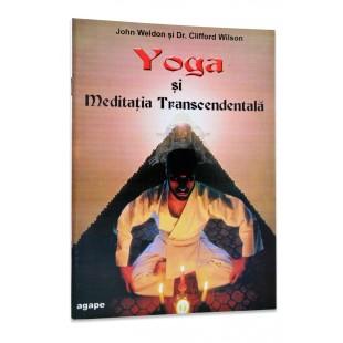 Yoga si meditatia transcendentala de John Waldon