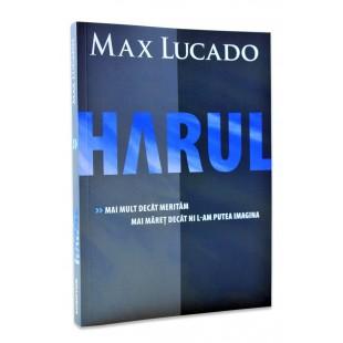 Harul de Max Lucado