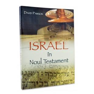 Israel in Noul Testament de David Pawson