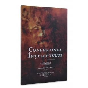 Confesiunea Inteleptului de Florin Laiu