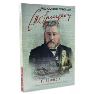 Spurgeon, Predicatorul poporului de Peter Morden