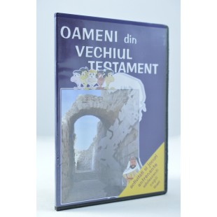 CD - Oameni din Vechiul Testament