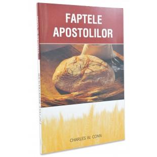 Faptele apostolilor de Charles W. Conn