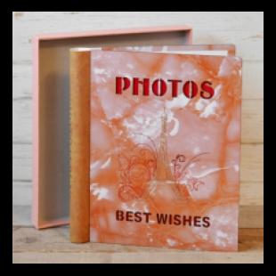 Album foto Photos best wishes (24x22x4.5cm)