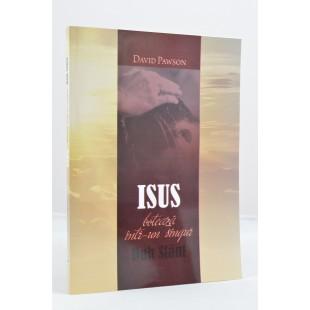 Isus boteaza intr-un singur Duh Sfant de David Pawson