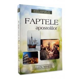 Faptele apostolilor de Ellen White