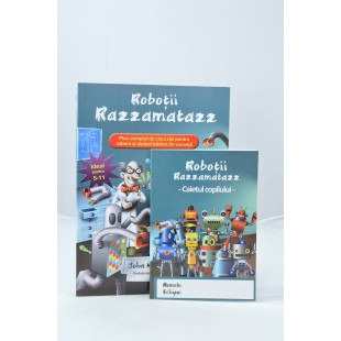 Robotii Razzamatazz