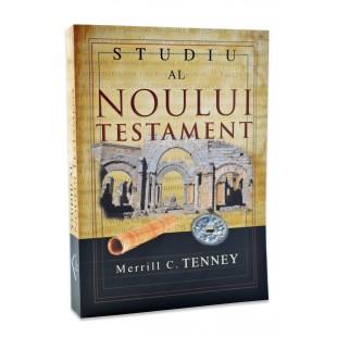Studiu al Noului Testament de Merrill C. Tenney