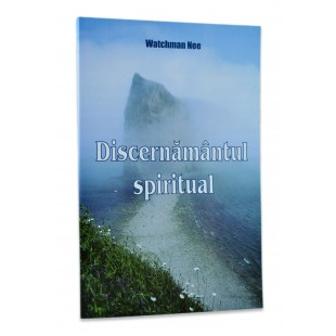 Discernământul Spiritual de Watchman Nee