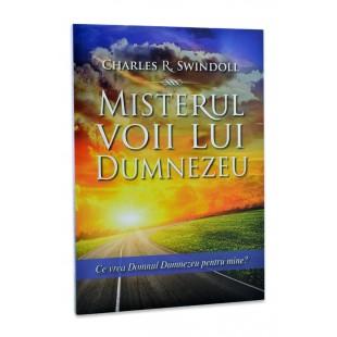 Misterul Voii Lui Dumnezeu de Charles R. Swindoll