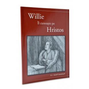 Willie il cunoaste pe Hristos