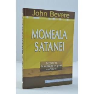 Momeala Satanei de John Bevere