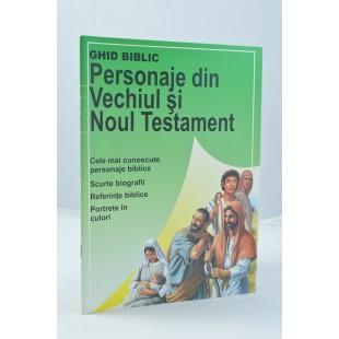 Personaje din Vechiul si Noul Testament