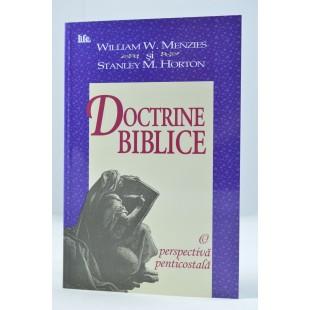 Doctrine biblice