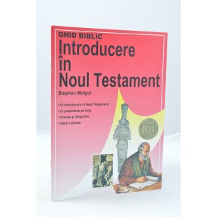 Introducere in Noul Testament