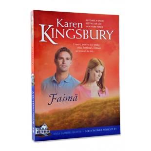 Faima de Karen Kingsbury