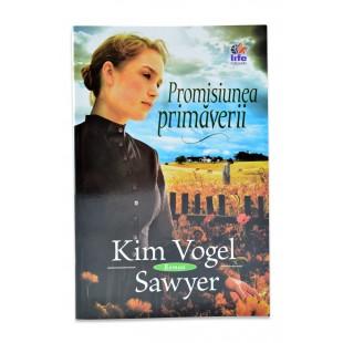 Promisiunea primaverii de Kim Vogel Sawyer