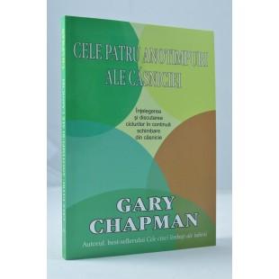 Cele patru anotimpuri ale casniciei de Gary Chapman