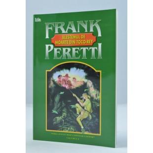 Blestemul de moarte din Toco-Rey de Frank Peretti