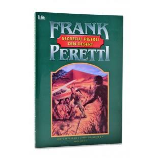 Secretul pietrei din desert de Frank Peretti
