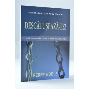 Descatuseaza-te de Perry Noble