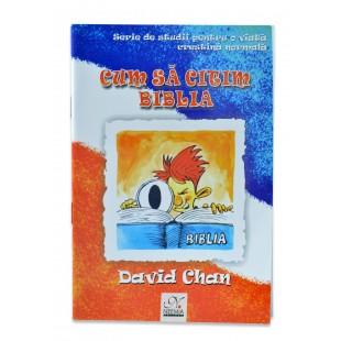 Cum să citim Biblia de David Chan