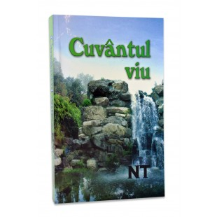 Cuvantul viu - Noul Testament, trad. dupa textul grecesc original