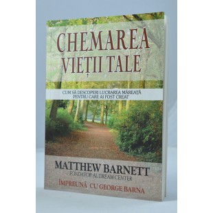 Chemarea vieţii tale de Matthew Barnett