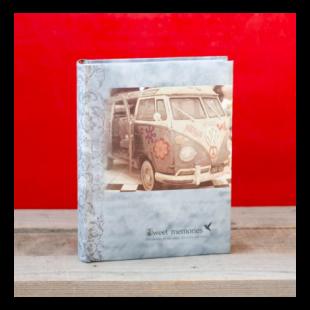 Album foto cu bus (19x25x5cm)