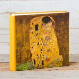 Album foto Klimt 200 poze (24 x 22 x 4.5 cm)