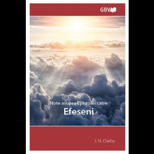 Note asupra Epistolei către Efeseni - Comentariu biblic
