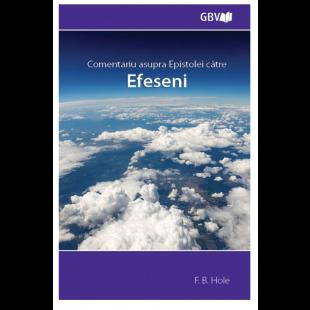 Comentariu asupra Epistolei către Efeseni - Studiu biblic
