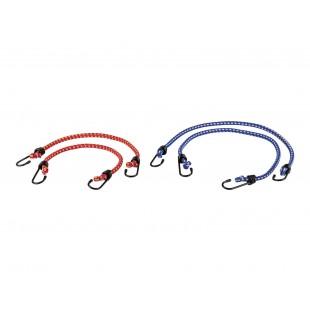 Set 4 buc corzi elastice cu carlige