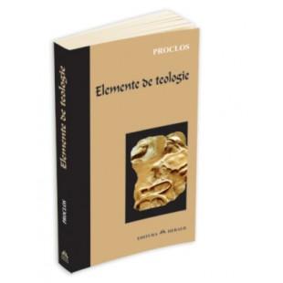 Elemente de teologie, Proclos