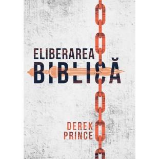 Eliberarea biblică - Dezvoltare spirituală