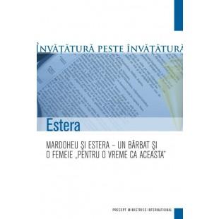 Estera - studiu biblic