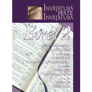 Evrei 2 - studiu biblic inductiv